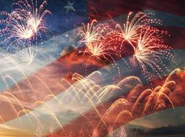 Celebrate America in Gatlinburg