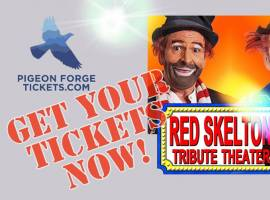 BRIAN HOFFMAN'S RED SKELTON TRIBUTE