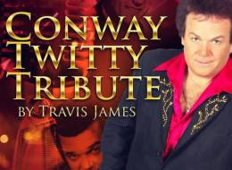 A Tribute to Conway Twitty